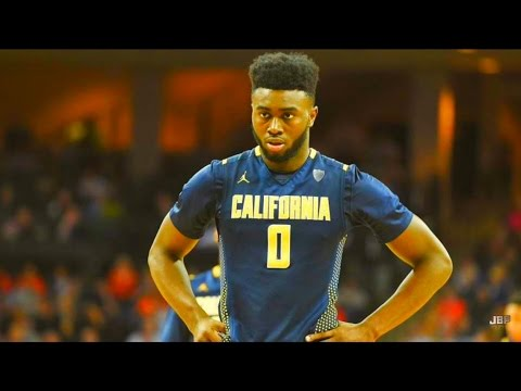 The Most Explosive Player in College Basketball || CAL SF Jaylen Brown 2015-2016 Highlights ᴴᴰ