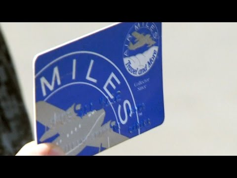 Air Miles expiration: Ontario's battle over old points