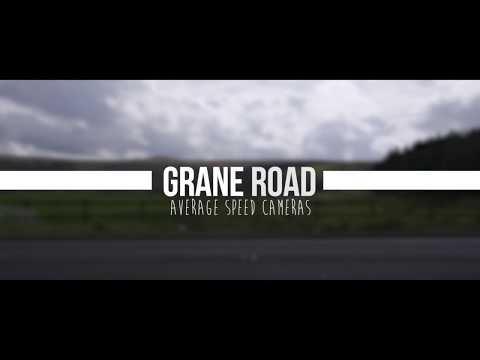 Grane Road Accidents