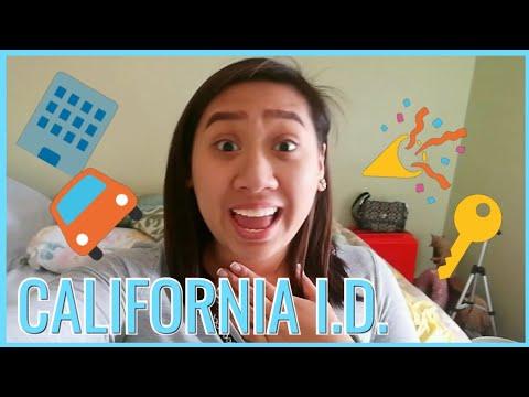 California I.D. | Vanana Vlogs