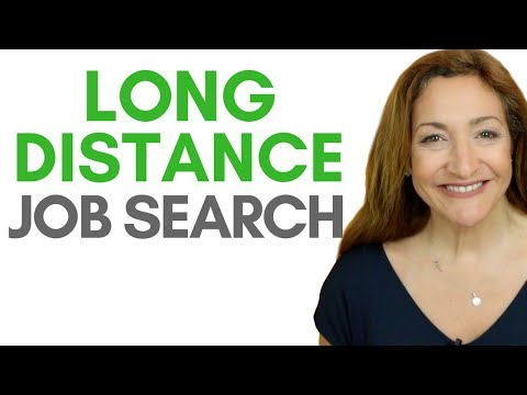How To Conduct A Remote Job Search