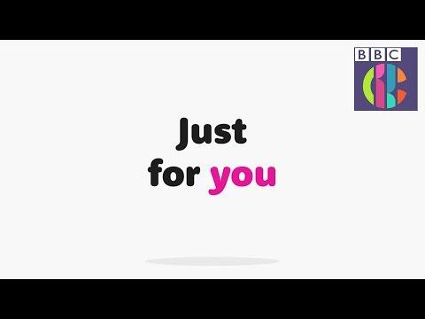 Brand new! BBC iPlayer Kids App