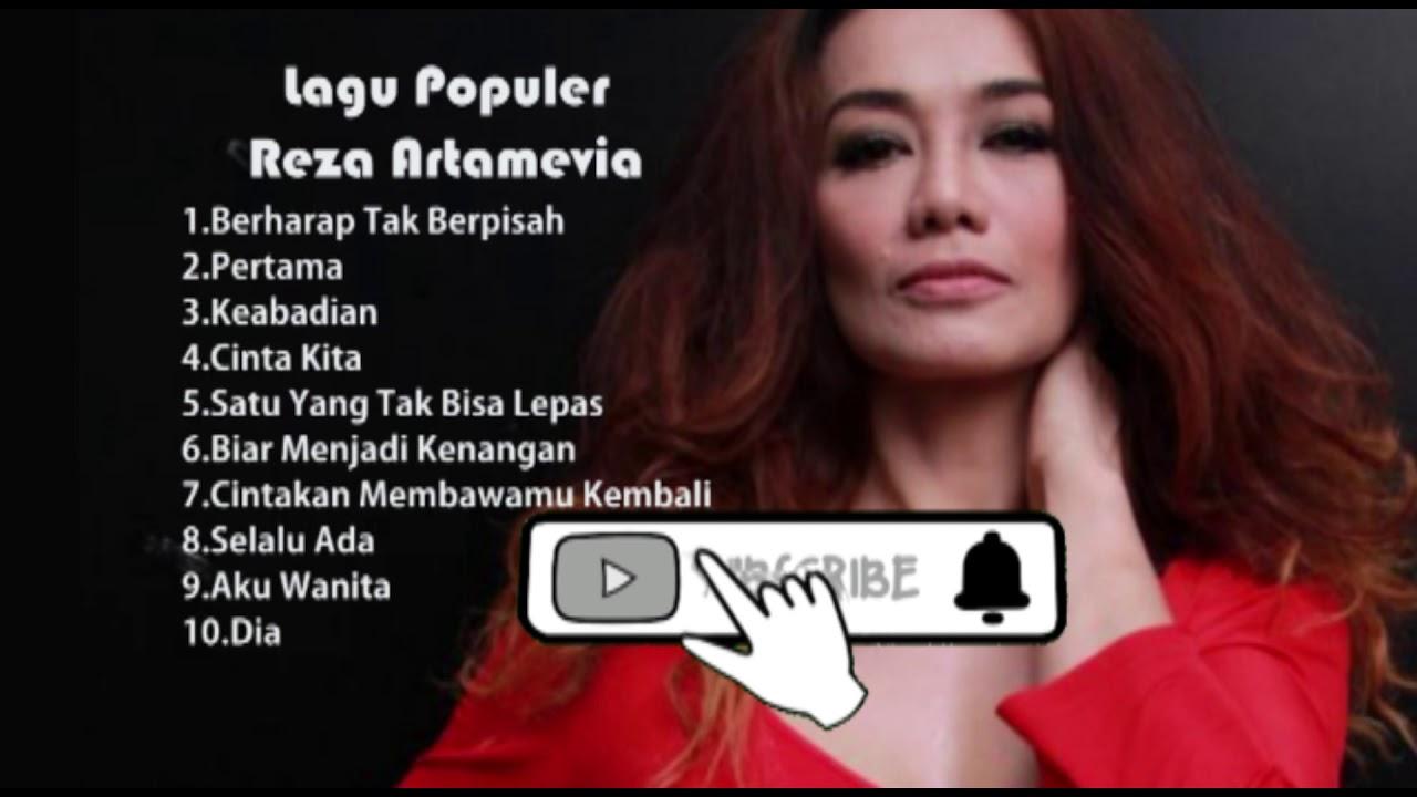 Download Lagu Populer Reza Artamevia MP3 Gratis