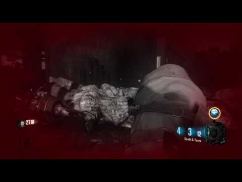 Gorod Krovi Raygun Mark THREE (Black Ops 3)
