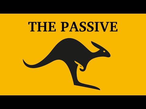 Passive voice and active voice | Learn English | Canguro English