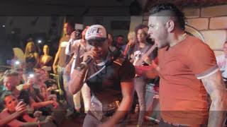 EL CHACAL Ft. EL ONDURE & DJ UNIC - COMPLETON REGGAETON (OFFICIAL VIDEO)