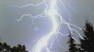 Best Lightning Strike Compilation #11 (September 2013)