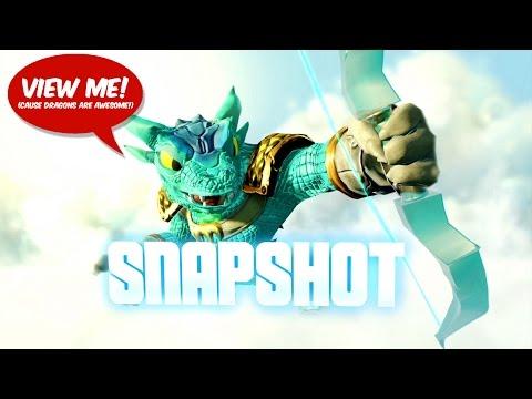 Skylanders Trap Team Soul Gems preview