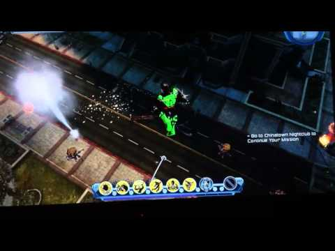 DCUO: Dresden 7 Waist Meta-Collection Part 3