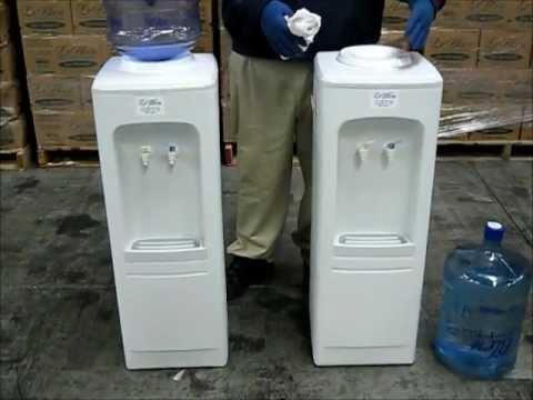 Sunroc 5 gallon Water Cooler Repair