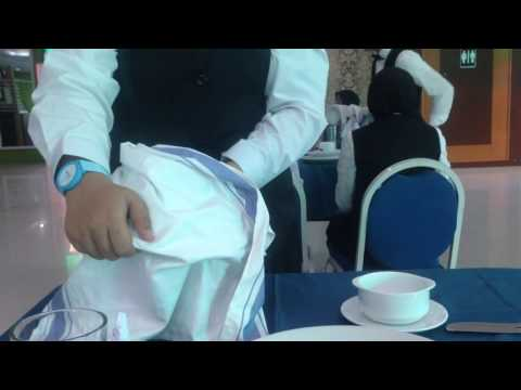 How To Wipe And Clean Crockery