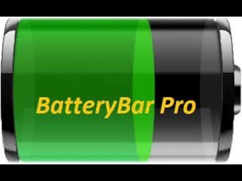 How to show your battery bar on Taskbar (FileEagle.com) ,laptop,pc