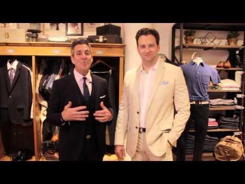 Beach Wedding Apparel for Men : Wedding Fashion for Men