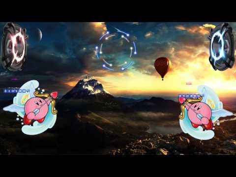 Second Heaven (MelodyBox Miyabi speed Remix) ♫ Sky Kirby Style ♪