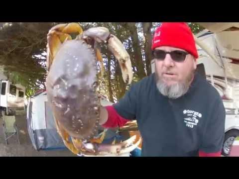 Crab Heaven Headquarters Bodega Bay 2014 Opening Weekend of Crab Season