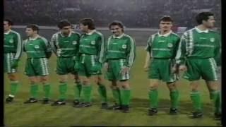 Panathinaikos - Afieroma Champions League 1996-2002