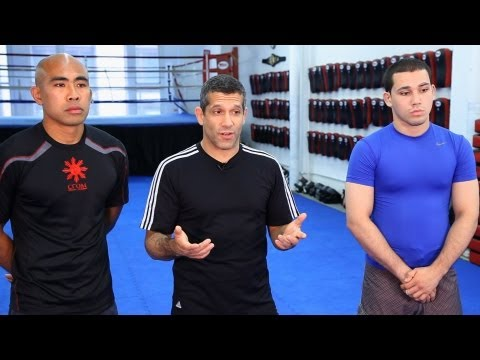How to Find a Good MMA Gym   MMA Fighting