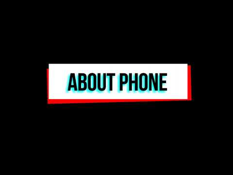 About Phone Oppo A37 - A39 - F1S - F1 Plus