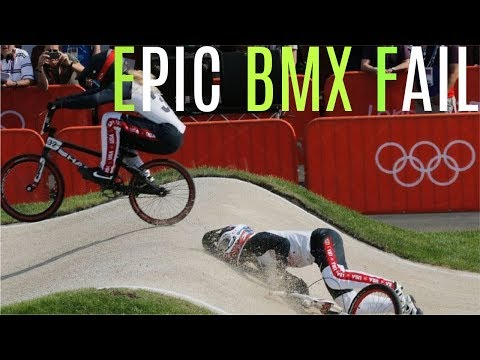 CRAZY BMX KIDS GOING HUGE | EPIC FAIL | RACING AND JUMPING AT APPLE VALLEY BMX TRACK