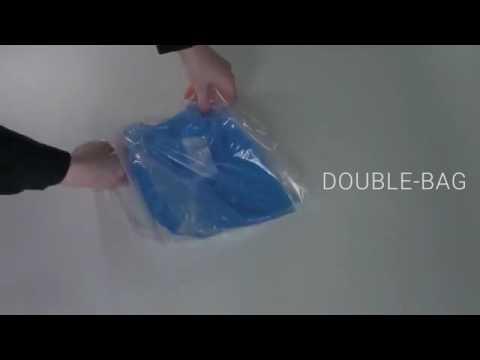 homemade Gel Ice Pack