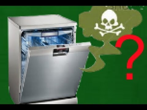 How to Fix The REAL Cause of Your Dishwasher Smell - At the Source | K P