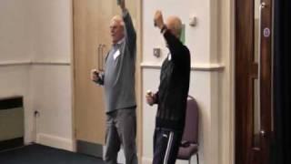 Heart Rehabilitation - After Heart Bypass