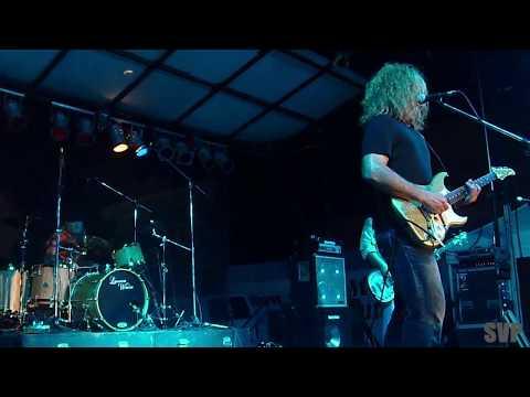 Chris Duarte - Big Bend Blues Festival - Pomeroy Ohio 2015
