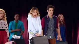 """Violetta saison 3 - """"En gira"""" (épisode 19) - Exclusivité Disney Channel"""