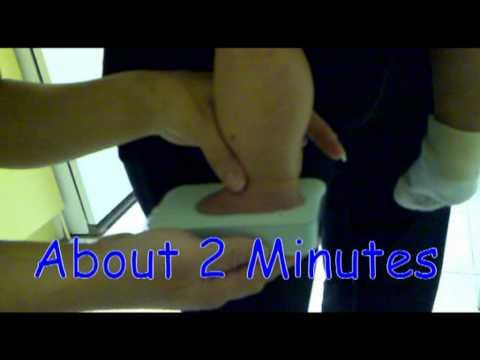 How To Make Handprint&Footprint