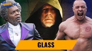 GLASS: Wir fassen Unbreakable und Split zusammen! | Was bisher geschah!