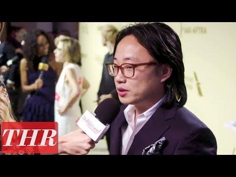 Jimmy O. Yang on Playing an