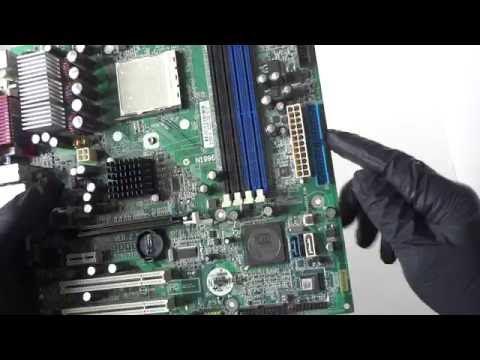 MS 7050 Motherboard