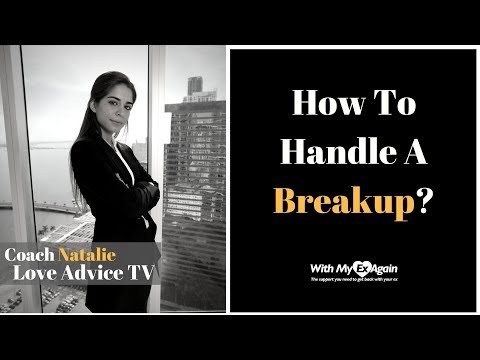 How To Handle A Breakup?