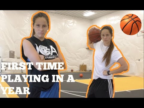 TWINS AND TRICK SHOTS
