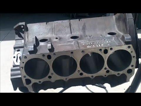 440 Stroker Build  1