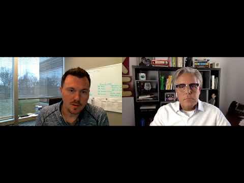 Dental Digital Marketing Conference Interview - Drew Hinrichs