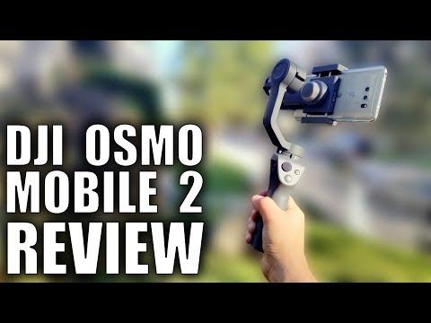 DJI Osmo Mobile 2 Review: Killer Gimbal, Killer Price