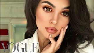 i followed kylie jenner's makeup tutorial *drugstore edition*