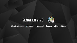 VPI TV en VIVO - Noticias de Venezuela y Latinoamérica