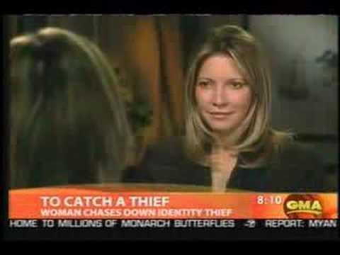 Karen Lodrick on Good Morning America