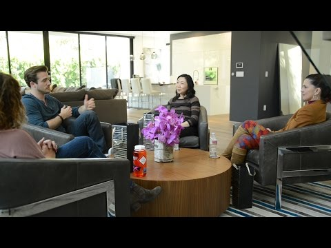 Drop in as I Coach Real Women (A VIP Mother's Day Round Table) (Matthew Hussey, Get The Guy)