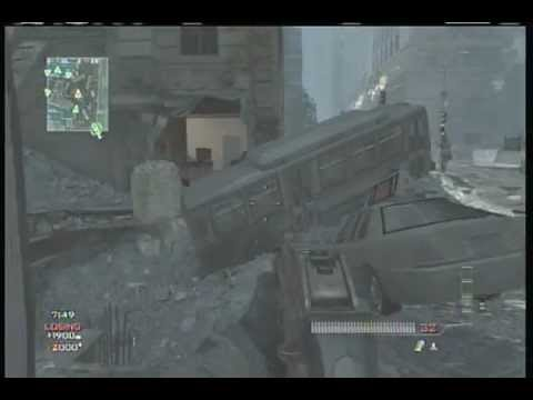 Call Of Duty: Modern Warfare 3: We Will Rock You