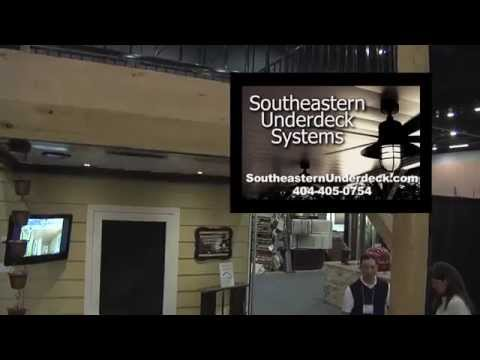Southeastern Underdeck Systems