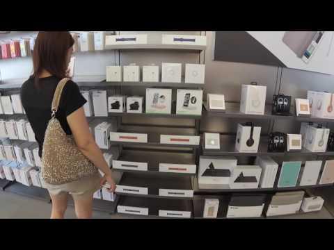 Apple Store Hong Kong,. Le iphone 7 le moins cher au monde