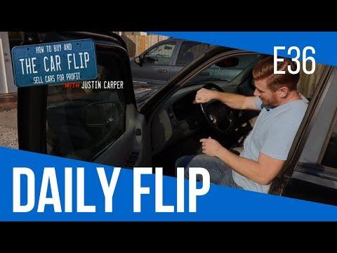 Daily Flip | E36