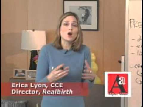 Childbirth: What is effacement? (Physical Signs of Labor) By Alpha Mom