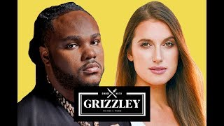 Tee Grizzley & Natalie Friedman Teach Us How to Ghost with Class: Dinner With Grizzley