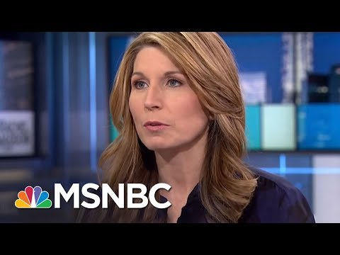 Potential For Blackmail An Obstacle To Jared Kushner Security Clearance | Rachel Maddow | MSNBC