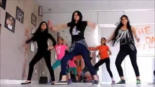 Nachange Sari Raat    JUNOONIYAT   Pulkit Samrat, Yami Gautam ,THE DANCE MAFIA,9501915706