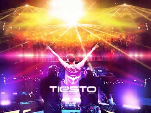 Dj Tiesto  Welcome to Ibiza [OFFICIAL] -AUDIO- [HD]